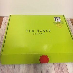 Ted Baker Dresses - Ted Baker NWT Simirra Florence midi dress sz 3